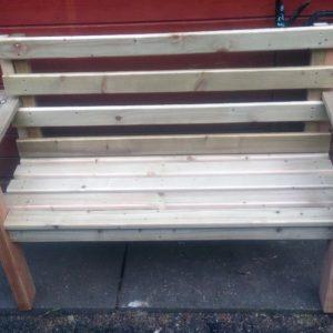 Bench pic